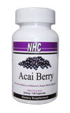 Buy naturally                             occuring high-potency Acai from the Amazon                             Rainforest Click Here